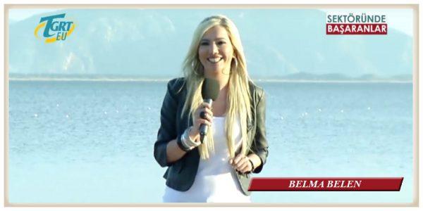 Belma Belen